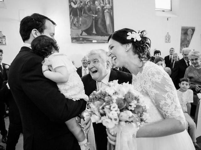 Il matrimonio di Luca e Chiara a Grosseto, Grosseto 16