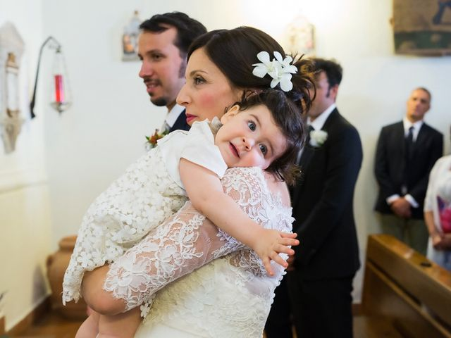 Il matrimonio di Luca e Chiara a Grosseto, Grosseto 18