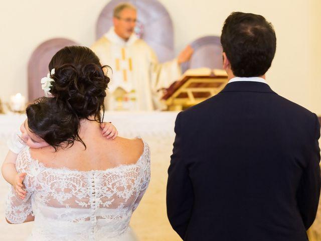 Il matrimonio di Luca e Chiara a Grosseto, Grosseto 19