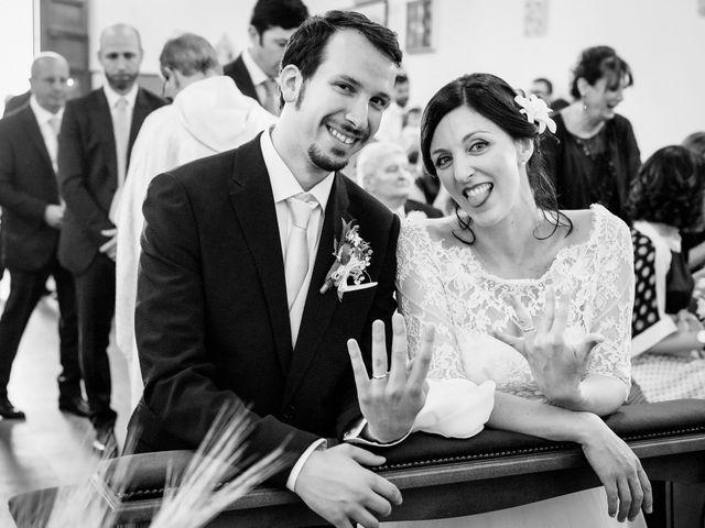 Il matrimonio di Luca e Chiara a Grosseto, Grosseto 20