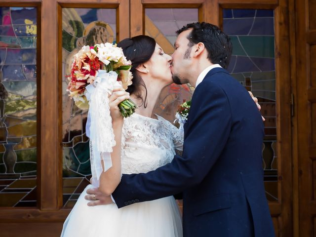 Il matrimonio di Luca e Chiara a Grosseto, Grosseto 22