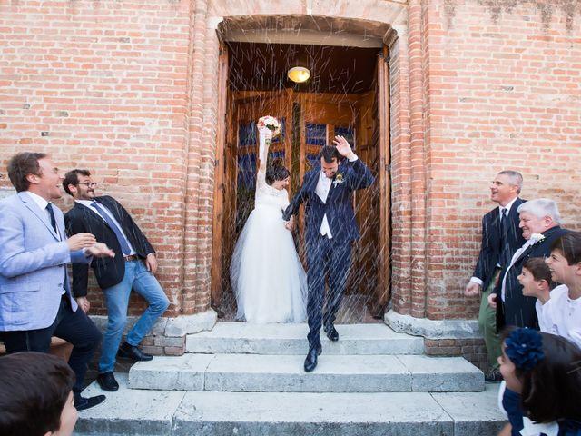 Il matrimonio di Luca e Chiara a Grosseto, Grosseto 24