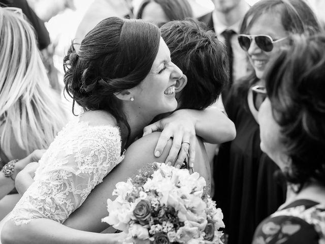 Il matrimonio di Luca e Chiara a Grosseto, Grosseto 25