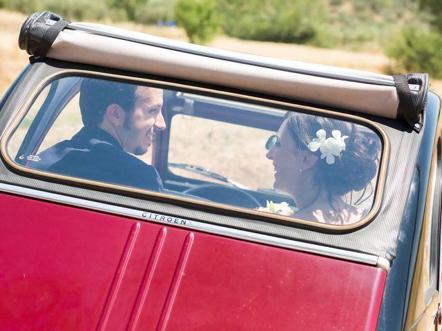 Il matrimonio di Luca e Chiara a Grosseto, Grosseto 27