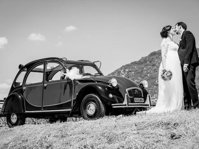 Il matrimonio di Luca e Chiara a Grosseto, Grosseto 29