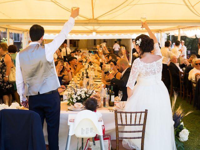 Il matrimonio di Luca e Chiara a Grosseto, Grosseto 37