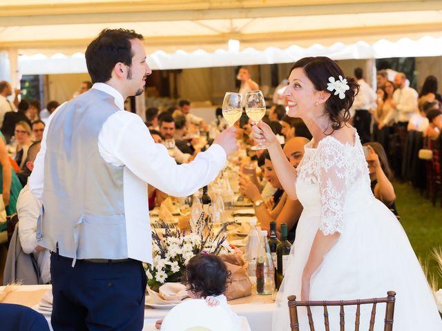 Il matrimonio di Luca e Chiara a Grosseto, Grosseto 38