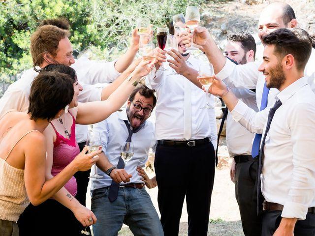 Il matrimonio di Luca e Chiara a Grosseto, Grosseto 40