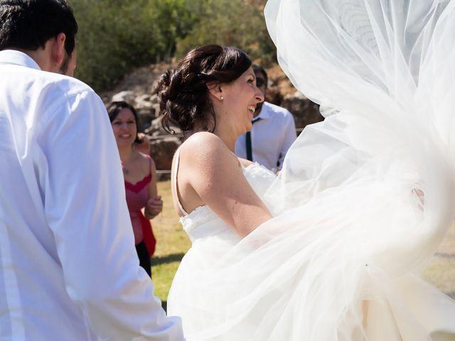 Il matrimonio di Luca e Chiara a Grosseto, Grosseto 41