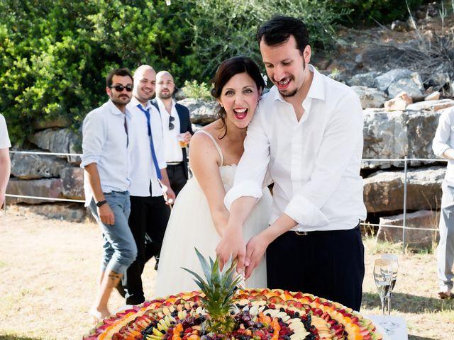Il matrimonio di Luca e Chiara a Grosseto, Grosseto 44