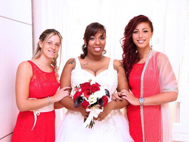 Il matrimonio di Andrea e Lucia a Cuveglio, Varese 1