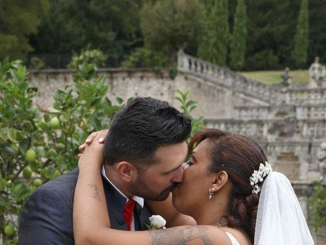 Il matrimonio di Andrea e Lucia a Cuveglio, Varese 7