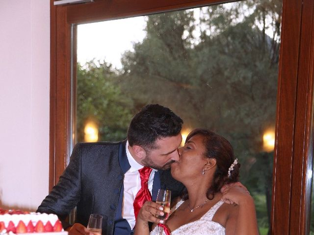 Il matrimonio di Andrea e Lucia a Cuveglio, Varese 11