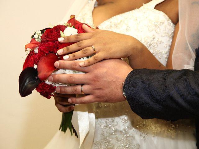 Il matrimonio di Andrea e Lucia a Cuveglio, Varese 16