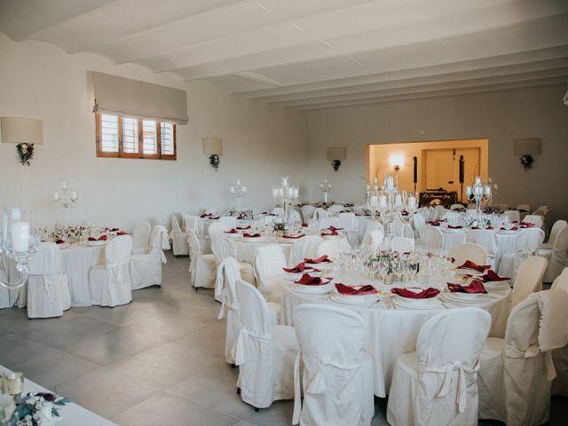 Il matrimonio di Matteo e Alexandra a Impruneta, Firenze 10