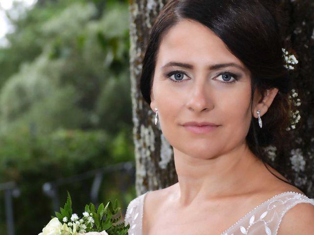 Il matrimonio di Davide e Elma a Pieve a Nievole, Pistoia 49