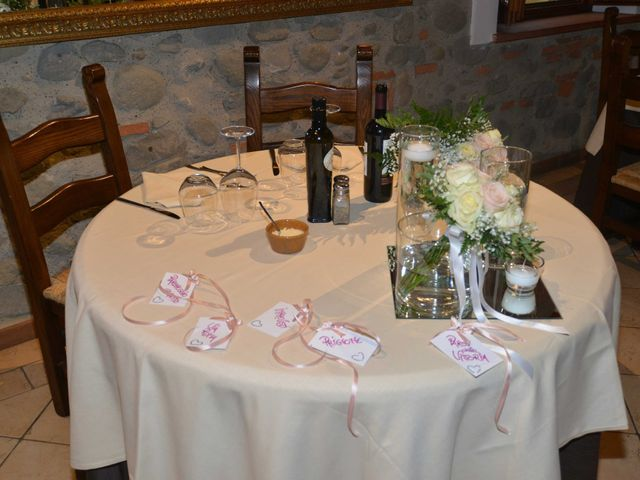 Il matrimonio di Davide e Elma a Pieve a Nievole, Pistoia 67