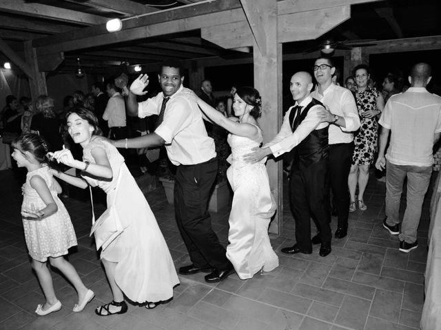Il matrimonio di Davide e Elma a Pieve a Nievole, Pistoia 79