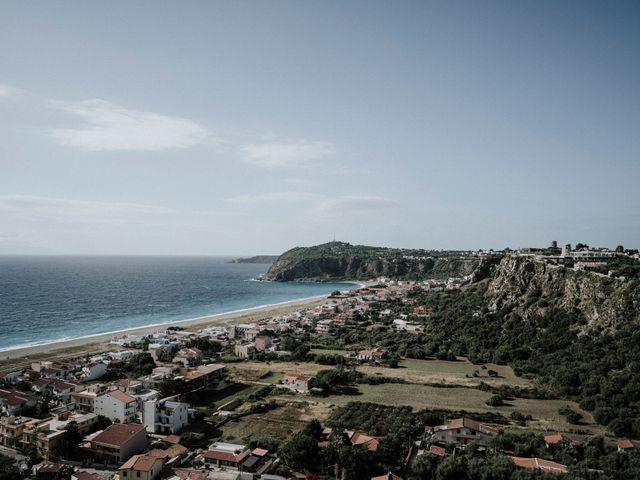Il matrimonio di Daniele e Veronica a Milazzo, Messina 3