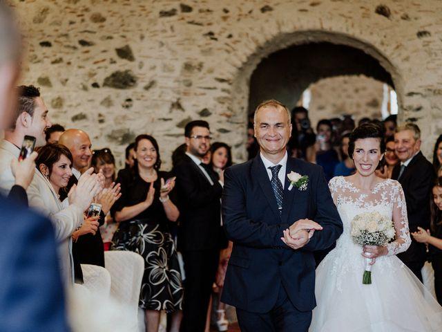Il matrimonio di Daniele e Veronica a Milazzo, Messina 4