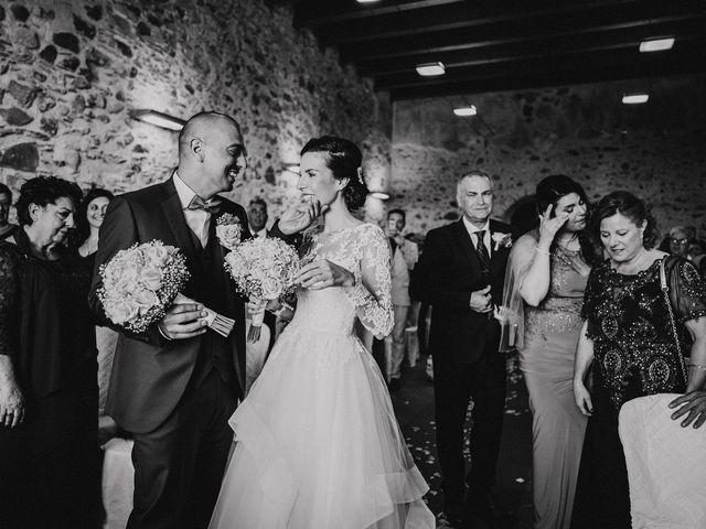 Il matrimonio di Daniele e Veronica a Milazzo, Messina 1