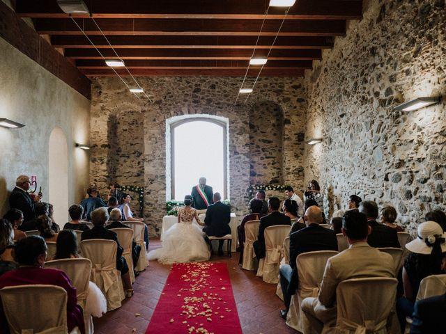 Il matrimonio di Daniele e Veronica a Milazzo, Messina 5