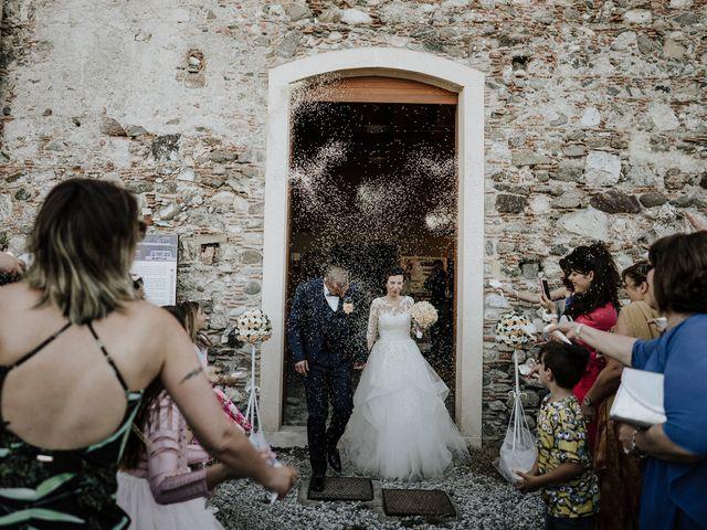 Il matrimonio di Daniele e Veronica a Milazzo, Messina 6