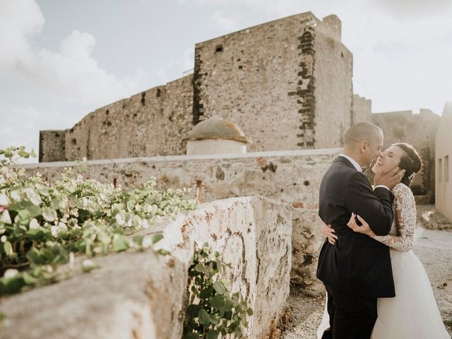 Il matrimonio di Daniele e Veronica a Milazzo, Messina 2