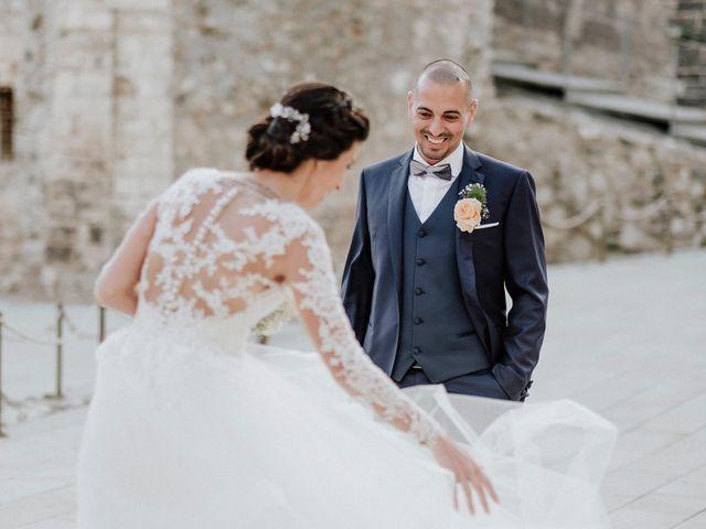 Il matrimonio di Daniele e Veronica a Milazzo, Messina 7