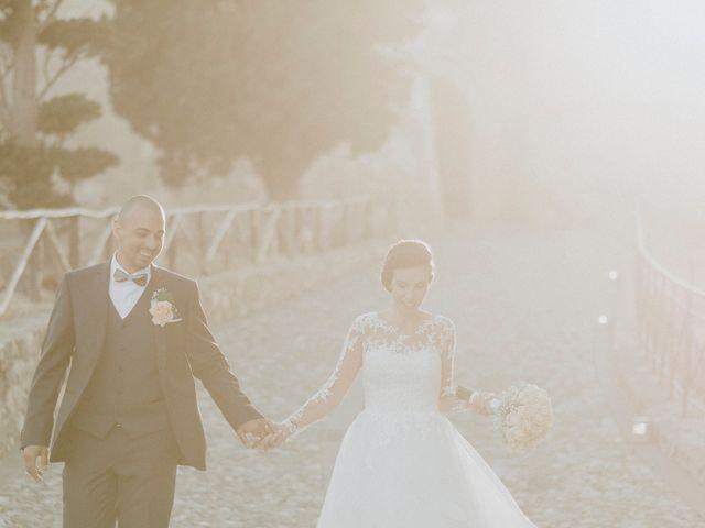 Il matrimonio di Daniele e Veronica a Milazzo, Messina 8