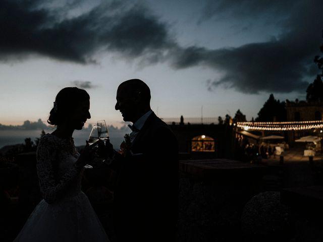 Le nozze di Veronica e Daniele