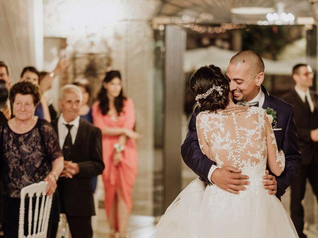 Il matrimonio di Daniele e Veronica a Milazzo, Messina 12