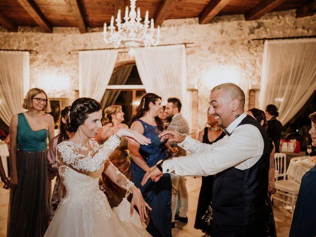 Il matrimonio di Daniele e Veronica a Milazzo, Messina 14
