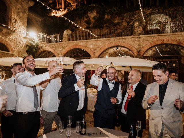 Il matrimonio di Daniele e Veronica a Milazzo, Messina 16