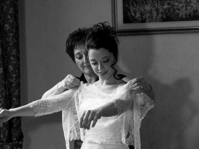 Il matrimonio di Simone e Loriana a Genova, Genova 9