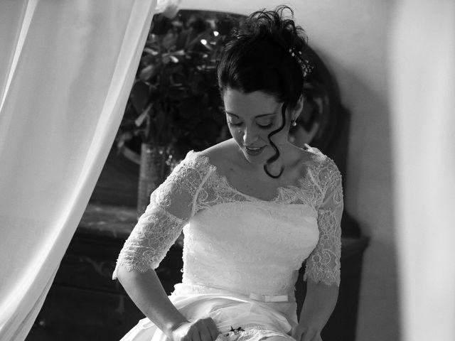 Il matrimonio di Simone e Loriana a Genova, Genova 11