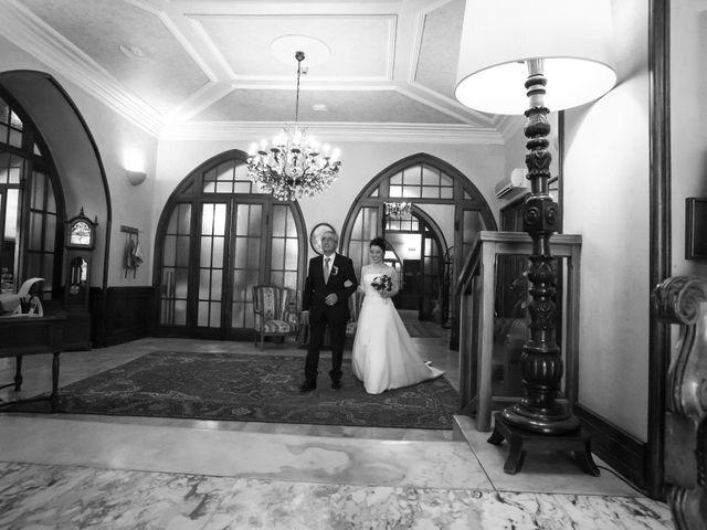 Il matrimonio di Simone e Loriana a Genova, Genova 13