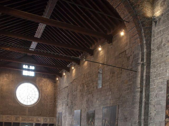 Il matrimonio di Simone e Loriana a Genova, Genova 28