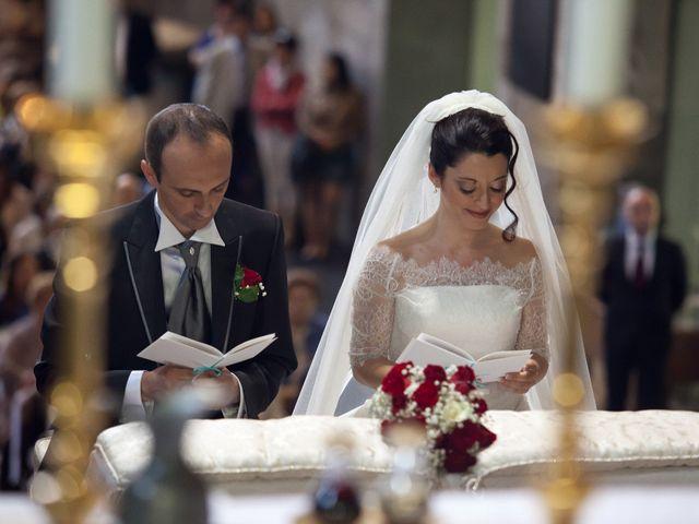 Il matrimonio di Simone e Loriana a Genova, Genova 30