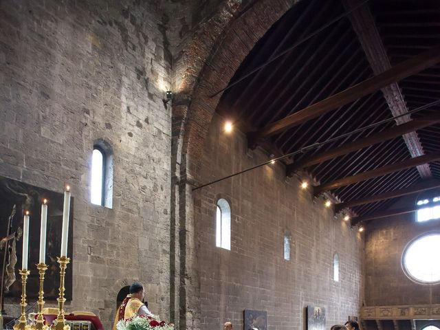 Il matrimonio di Simone e Loriana a Genova, Genova 31