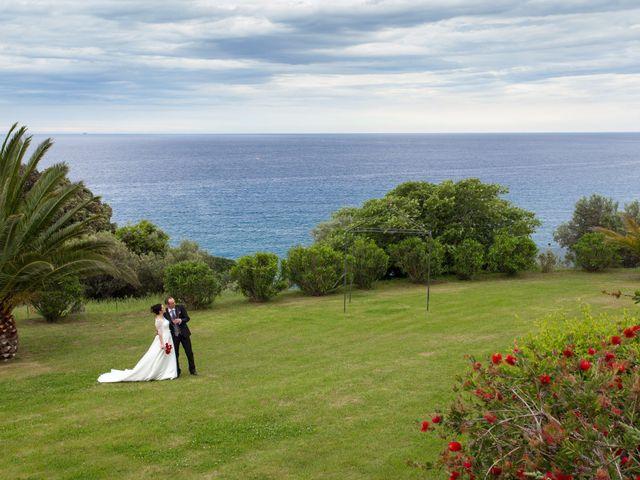 Il matrimonio di Simone e Loriana a Genova, Genova 40