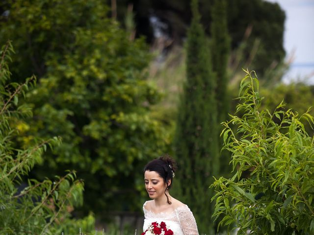 Il matrimonio di Simone e Loriana a Genova, Genova 42