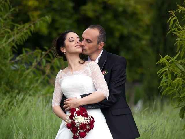 Il matrimonio di Simone e Loriana a Genova, Genova 43