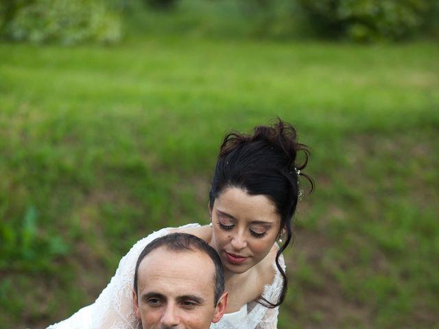 Il matrimonio di Simone e Loriana a Genova, Genova 48