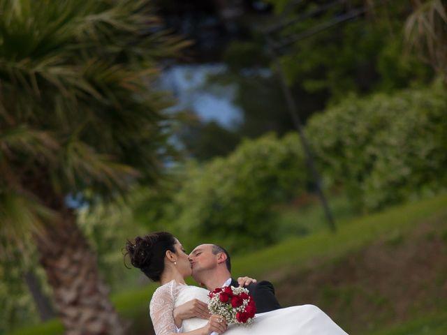 Il matrimonio di Simone e Loriana a Genova, Genova 50