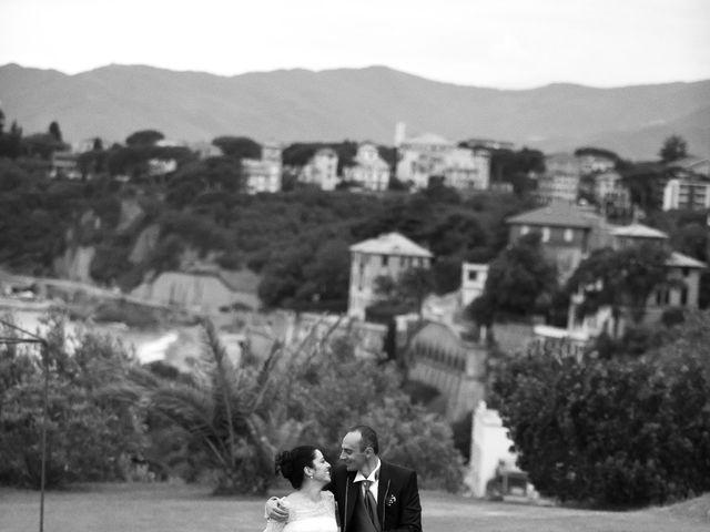 Il matrimonio di Simone e Loriana a Genova, Genova 53