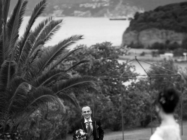 Il matrimonio di Simone e Loriana a Genova, Genova 54