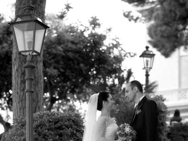 Il matrimonio di Simone e Loriana a Genova, Genova 60