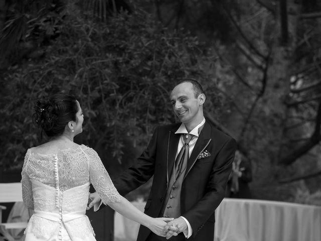 Il matrimonio di Simone e Loriana a Genova, Genova 62