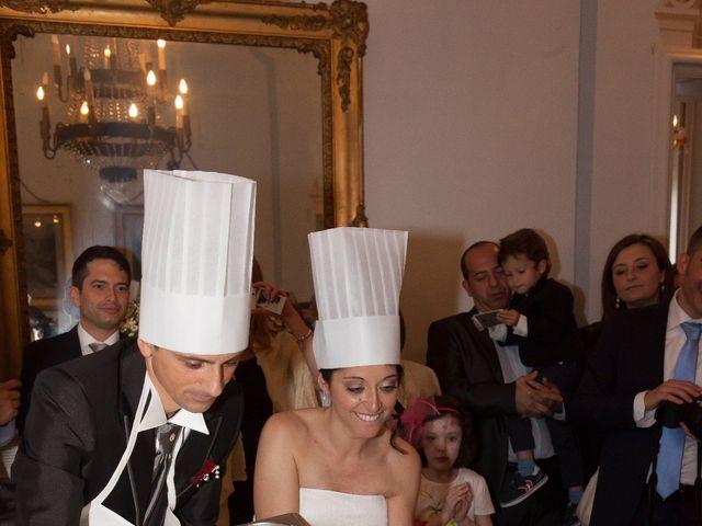 Il matrimonio di Simone e Loriana a Genova, Genova 64